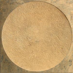 TRESWEN: HORNTON STONE, 2003; W 68.58 cm, H 68.58 cm; £7,200